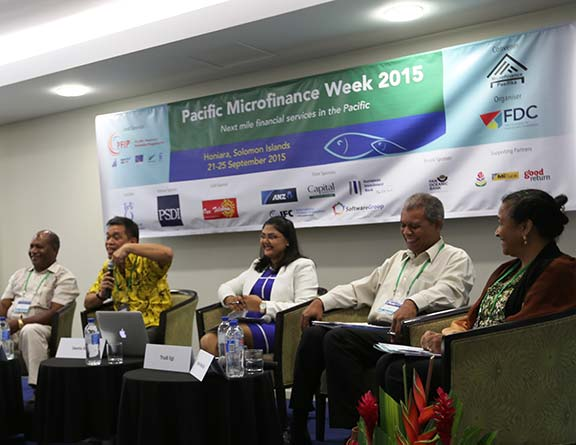 Improving the quality of life of the economically disadvantaged in the Pacific